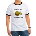 Fueled by Fast Food Ringer T