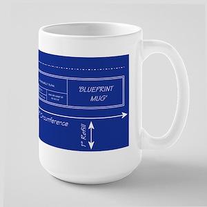 Blueprint gifts cafepress blueprint mugs malvernweather Gallery