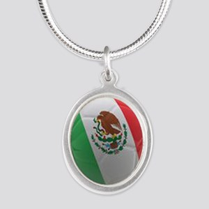 Mexico World Cup Ball Necklaces