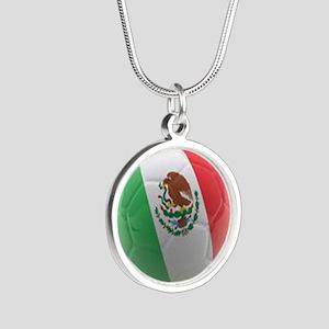Mexico World Cup Ball Necklaces