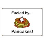 Fueled by Pancakes Banner