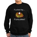 Fueled by Pancakes Sweatshirt (dark)