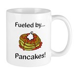 Fueled by Pancakes Mug