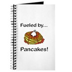 Fueled by Pancakes Journal