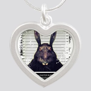Evil Easter Bunny Rabbit SOLO Necklaces
