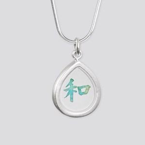 Kanji - harmony Necklaces