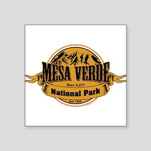 Mesa Verde, Colorado Sticker