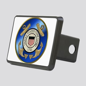 CoastGuard2 Hitch Cover