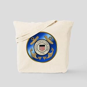 CoastGuard2 Tote Bag