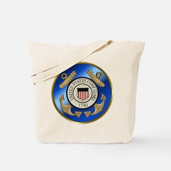 CoastGuard2.png Tote Bag
