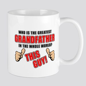 GREATEST GRANDFATHER Mug