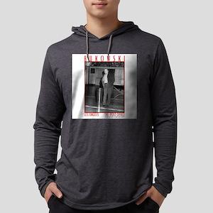 buk_shirt Long Sleeve T-Shirt