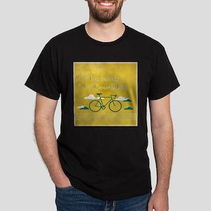 Homeschooling Wonderful Ride T-Shirt