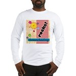 Homeschooling Rocks Long Sleeve T-Shirt