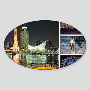 01_Kobe Sticker (Oval)