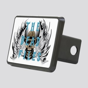 The Dead Files Hitch Cover