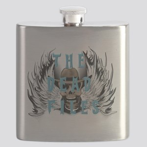 The Dead Files Flask