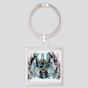 The Dead Files Keychains