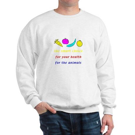 Vegetarian Sweatshirt