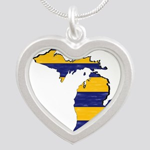 FOR MICHIGAN Necklaces