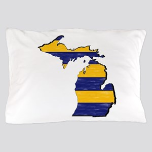 FOR MICHIGAN Pillow Case