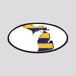 FOR MICHIGAN Patch