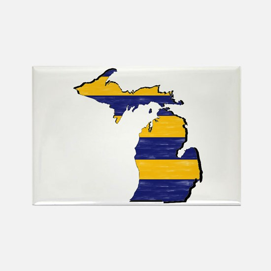 FOR MICHIGAN Magnets
