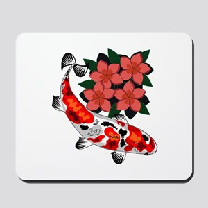 KOI BLISS Mousepad