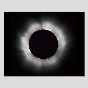 Total Solar Eclipse 1999 Posters Small Poster