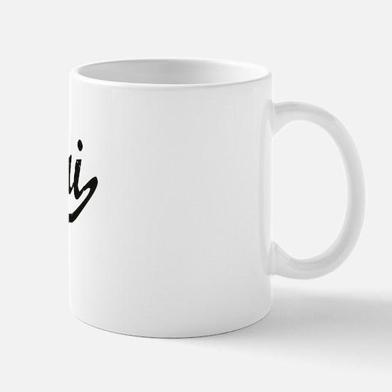 Vintage KaiKai Mug