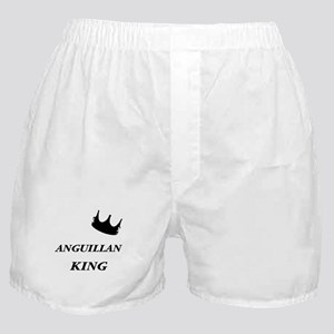 Anguillan King Boxer Shorts