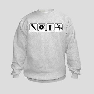 Elements of Hip Hop Sweatshirt