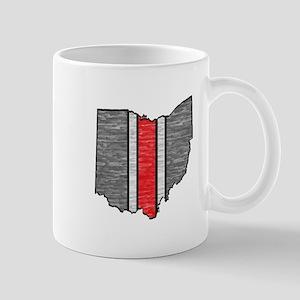 FOR OHIO Mugs