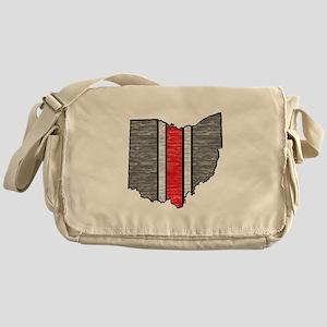 FOR OHIO Messenger Bag