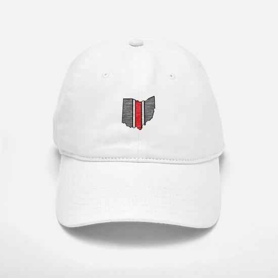 FOR OHIO Baseball Baseball Baseball Cap