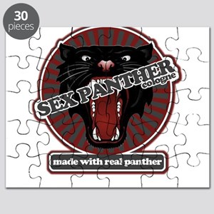 Sex Panther Puzzle