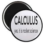 Calculus Is Rocket Science 2.25