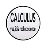 Calculus Is Rocket Science 3.5