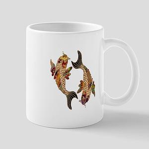 SEEM INTERTWINED Mugs
