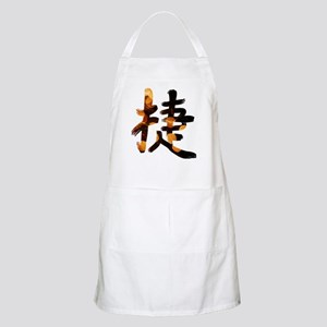 Kanji - Victory Apron
