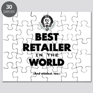 The Best in the World Retailer Puzzle