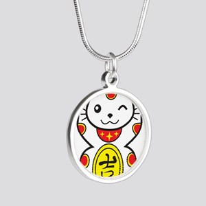 Lucky Cat Necklaces