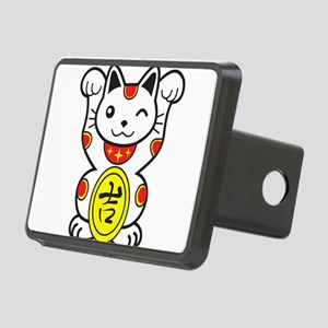 Lucky Cat Hitch Cover