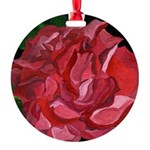 My Little Camellia Ornament