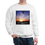 Enjoy A Sunset Every Day Sweatshirt