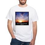 Enjoy A Sunset Every Day T-Shirt