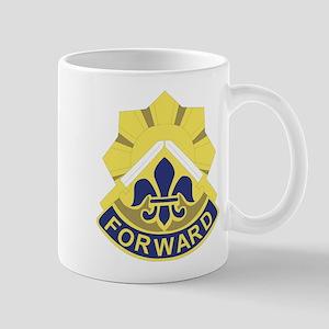 DUI - 1st Battalion - 32nd Infantry Regiment Mug