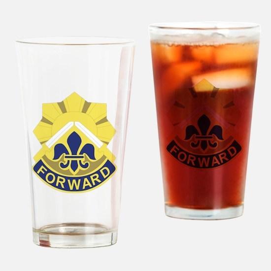 DUI - 1st Battalion - 32nd Infantry Regiment Drink