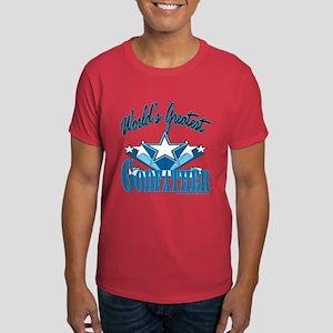 Super Godfather Dark T-Shirt