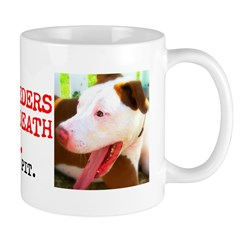 &Quot;Backyard Breeders Give Pits A Death Sentence